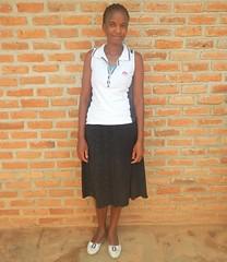Siwongile Mwale