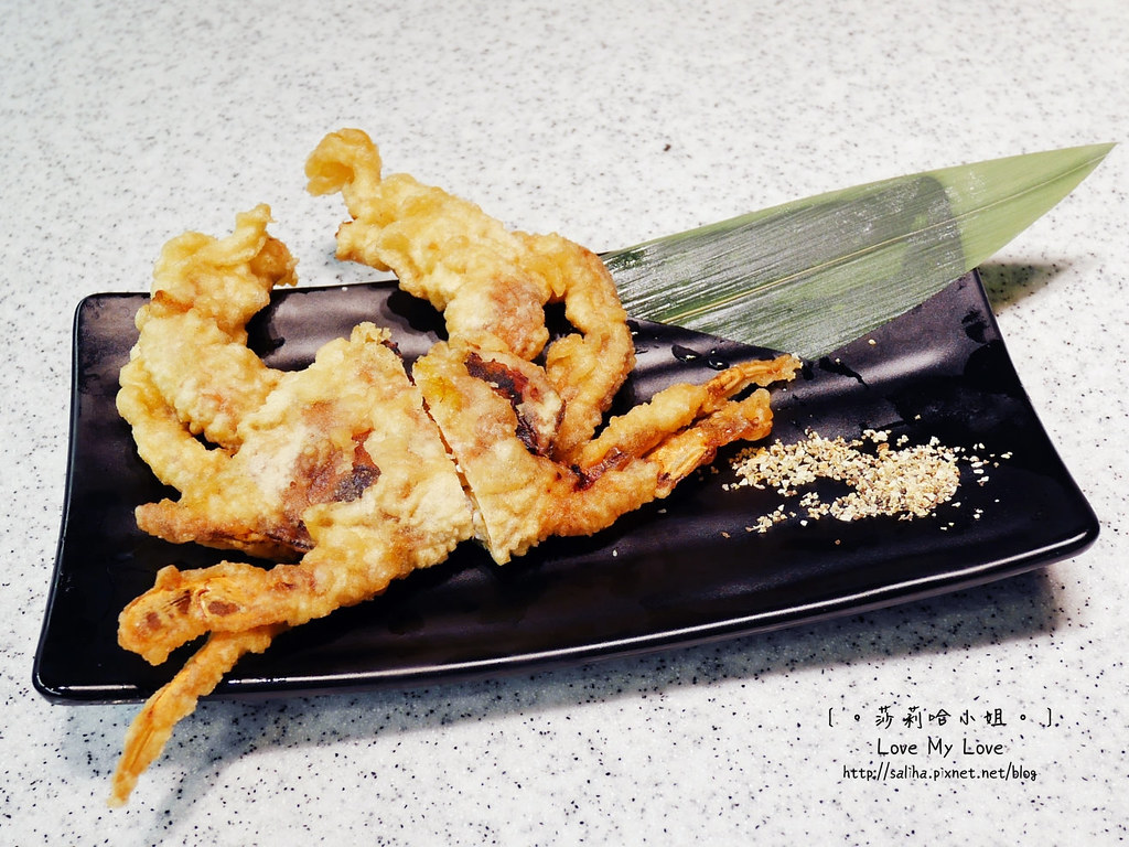 台北西門町平價日本料理餐廳壽司海鮮推薦點爭鮮 (6)