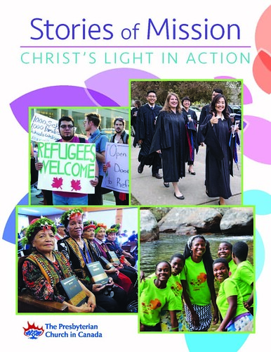 2018 Stories of Mission: Christ's Light in Action