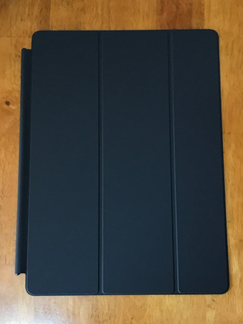 Apple純正12.9インチiPad Pro用Smart Cover