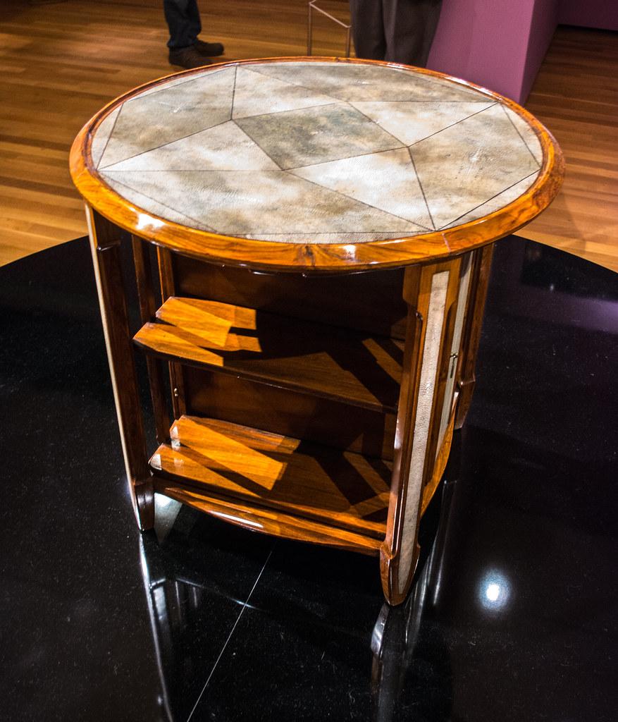 library table 02 - Clément Rousseau