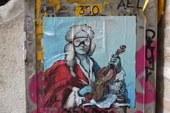 Venice graffiti