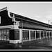 Sneinton Market Ilford Pan F Plus 50