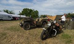Harley-Davidson 43WLC