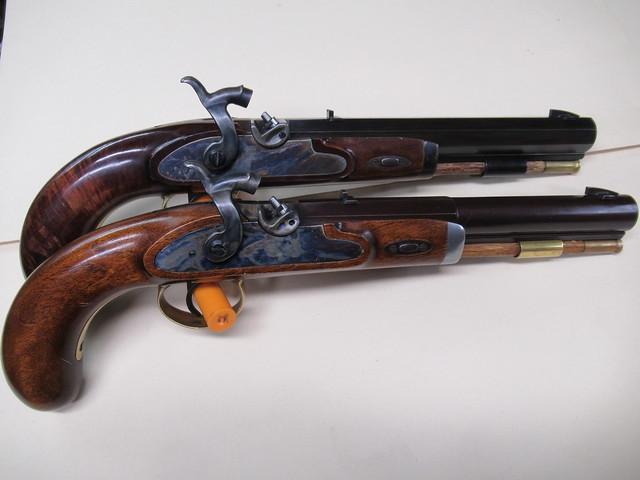 Lyman Plains Pistol Build. 26096491198_44f6904cff_z