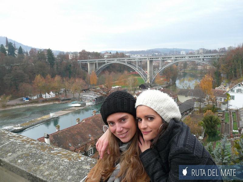 Itinerario Suiza Berna 31