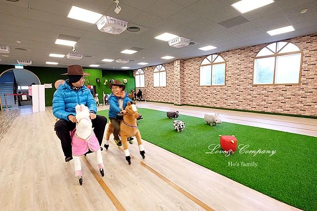 【新竹親子餐廳】大房子親子成長空間14