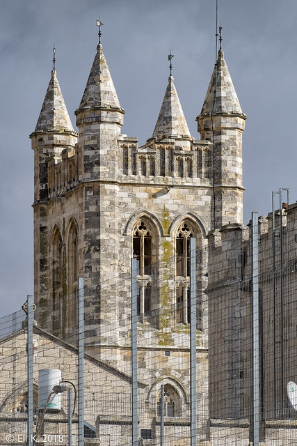 St. George's Cathedral, Jerusalem
