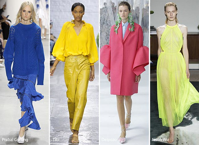 New_York_Fashion_Week_spring_2017_fashion_trends_bold_bright_colors