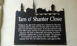 Tam o Shanter Close
