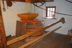 Melin Bompren Corn Mill