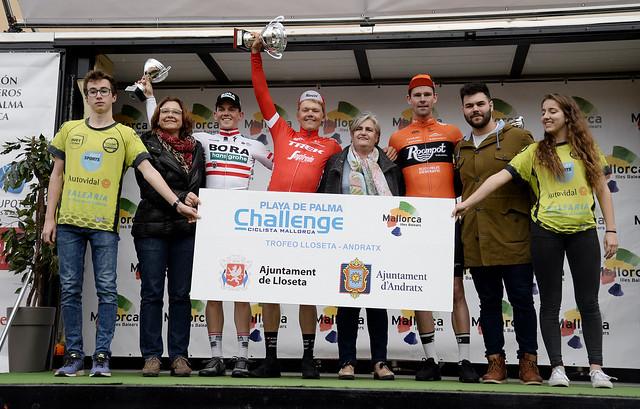 Trofeo Lloseta - Andratx