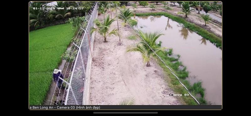 Hình ảnh camera 3.0MP