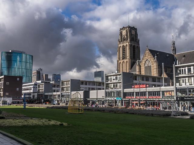Rotterdam, Panasonic DMC-GM1, LUMIX G 20/F1.7 II