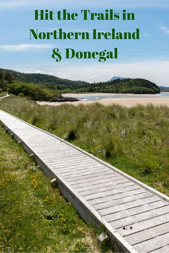 Hit the Trails in Northern Ireland & Donegal