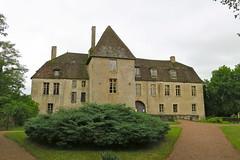 Château de Lantilly (Nièvre) - Photo of Sardy-lès-Épiry