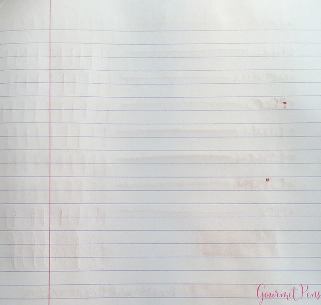 Ink Shot Review Bookbinders Red Spitting Cobra @AppelboomLaren 4