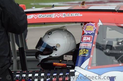 Vinnie Miller