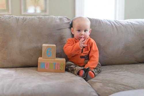 thomas 8 months-8