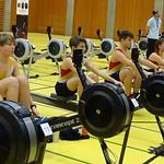 Swiss Rowing Indoors, 27.01.2018