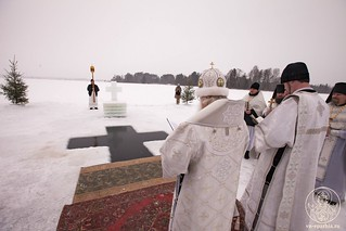Божественная литургия 630