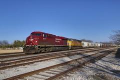 CP 8873 - Plano TX