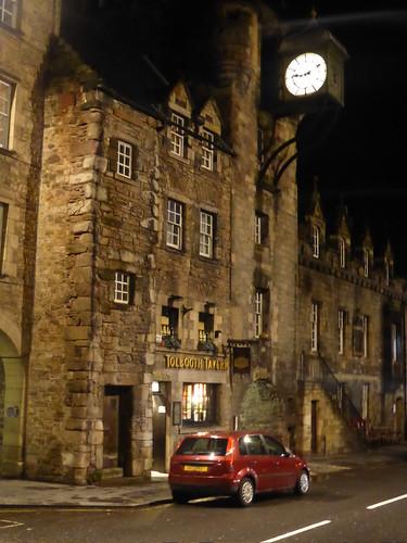 Tollbooth Tavern