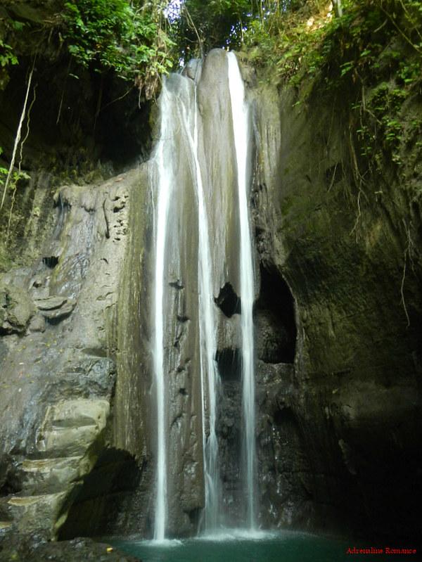 Binalayan Hidden Falls