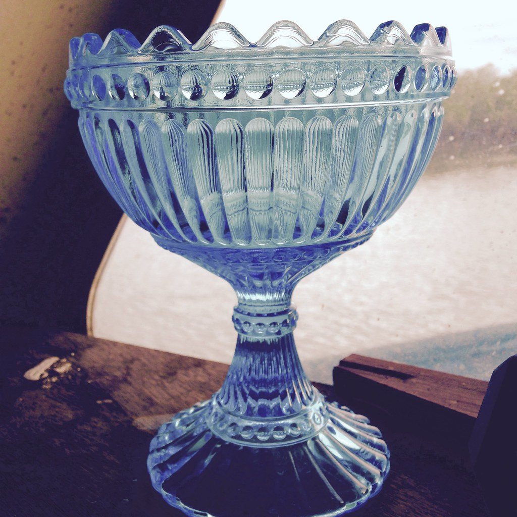 mermaid goblet