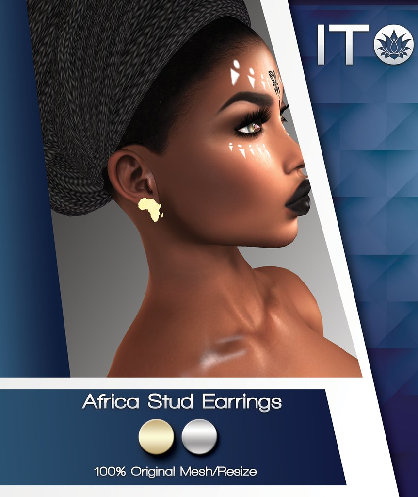Ito Africa Studs