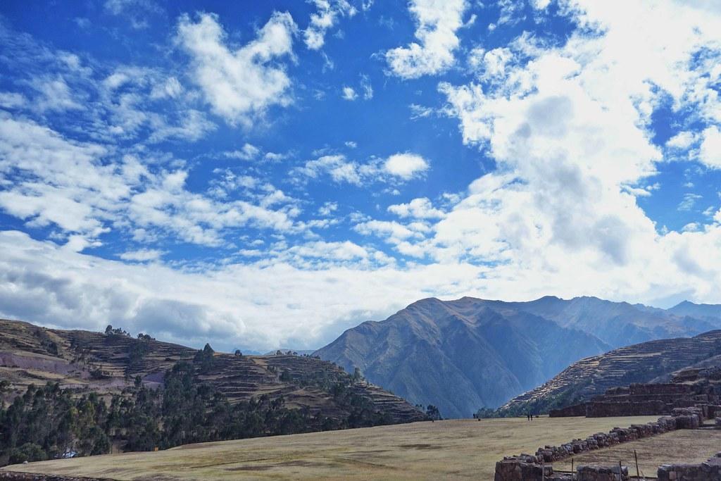 Cuzco - Chinchero 2