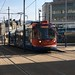 Cathedral Sheffield Supertram stop