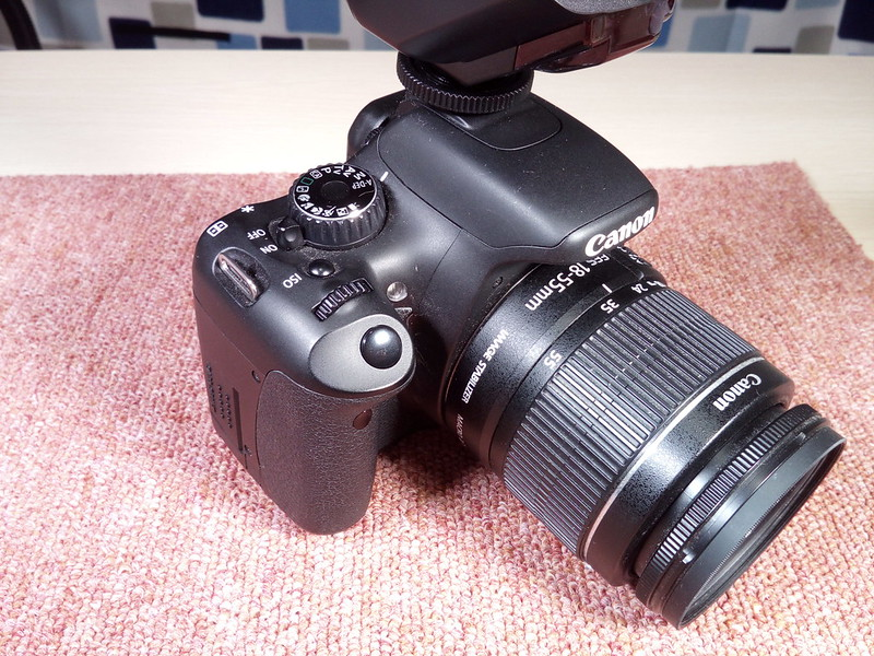 Teclast T10 カメラ (1)