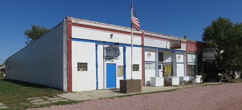 American Legion Post #220 (Herrick, South Dakota)