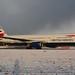 G-BNWA Boeing B767-336(ER) EGPH 17-01-18