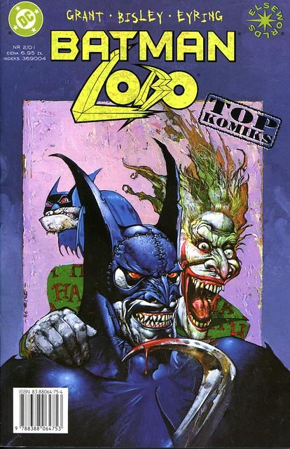 LEGO DC SuperHeroes 76096 Superman & Krypto Team-Up LOBO 08
