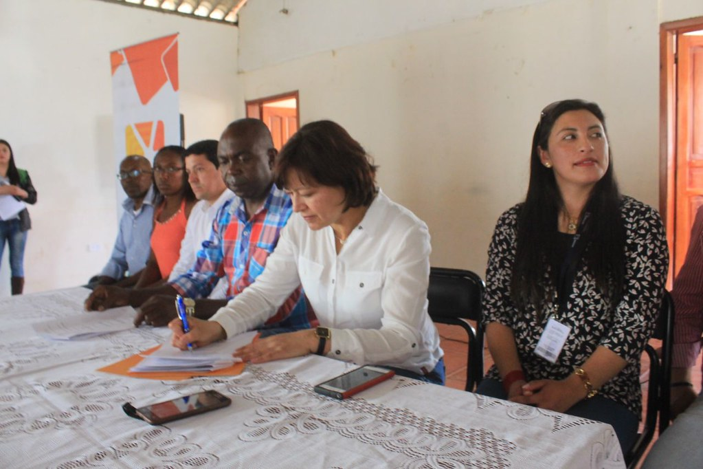 Asociación de Mujeres en Santa Ana cumplirán su sueño de tener casa propia