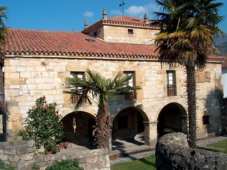 Casa de Bustamante Rueda (Alceda)