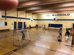 Winter Softball Clinics 2018