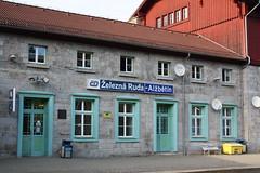 Eisenbahn Tschechische Republik