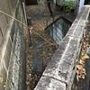Photo:残された橋跡 By cyberwonk