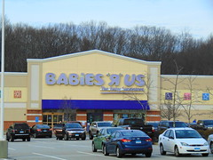 "Babies ""R"" Us (Waterford, Connecticut)"
