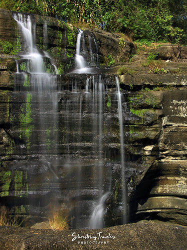 pantihanfalls balayunganfalls waterfall water waterscape landscape rock outdoor maragondon cavite calabarzon philippines