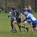 Saddleworth Rangers v Orrell St James 18s 28 Jan 18 -90