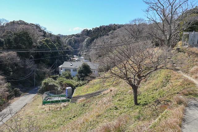 鎌倉市極楽寺