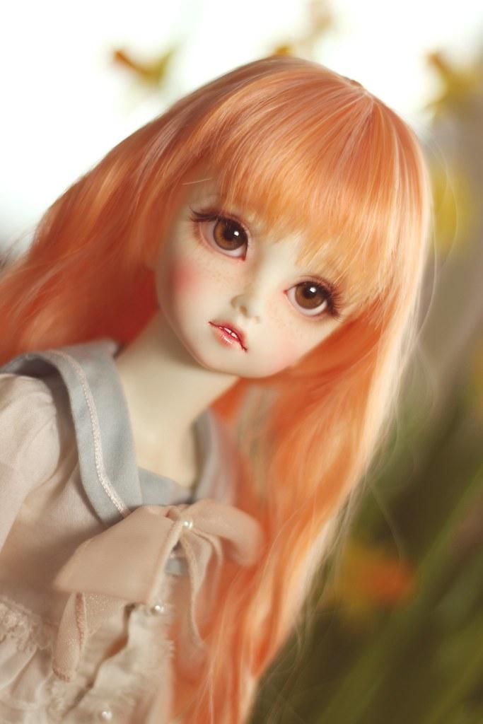 doll-meet [ o3.o2.18 ]