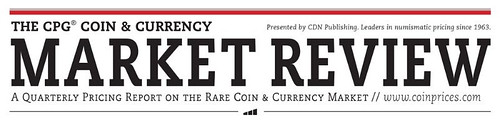 Market Review masthead
