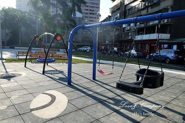 【台北特色公園】中和佳和公園9