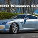 2009 Nissan GTR - 01a