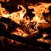 Burn baby burn.... by M w Williams